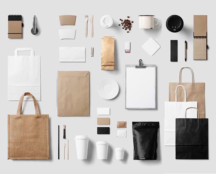 Productos diversos para estampación